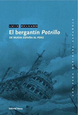 EL BERGANT�N POTRILLO