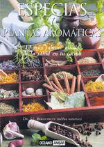 ESPECIAS Y PLANTAS AROMATICAS