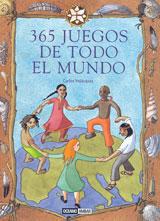 365 JUEGOS DE TODO EL MUNDO