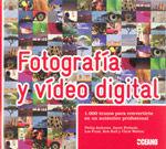 FOTOGRAFÍA Y VÍDEO DIGITAL