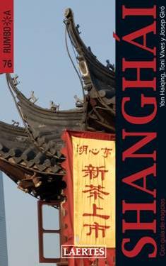 SHANGHAI -RUMBO A