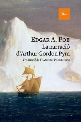 NARRACIÓ D'ARTHUR GORDON PYM, LA