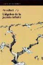 ALGEBRA DE LA JUSTICIA INFINITA, L'