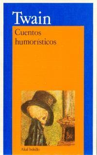 CUENTOS HUMORISTICOS