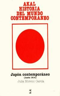 JAPON CONTEMPORANEO