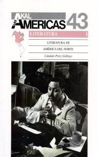 LITERATURA DE AMERICA DEL NORTE