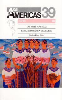 ARTES PLASTICAS EN CENTROAMERICA Y CARIBE