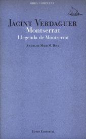 MONTSERRAT. LLEGENDA DE MONTSERRAT
