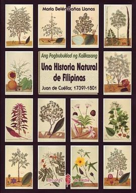 HISTORIA NATURAL DE FILIPINAS