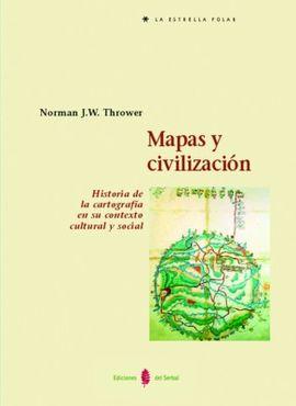 MAPAS Y CIVILIZACIÓN