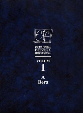 T.1 ENCICLOPEDIA D'EIVISSA I FORMENTERA