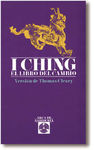 I CHING, EL LIBRO DEL CAMBIO