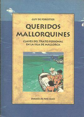 QUERIDOS MALLORQUINES