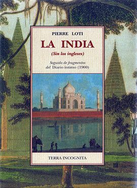 INDIA, LA. (SIN LOS INGLESES)