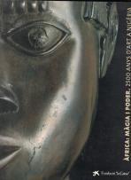 AFRICA: MAGIA I PODER. 2500 ANYS D'ART A NIGERIA