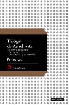 TRILOGÍA DE AUSCHWITZ [ESTUCHE]