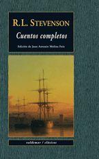 CUENTOS COMPLETOS STEVENSON