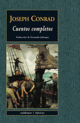 CUENTOS COMPLETOS JOSEPH CONRAD