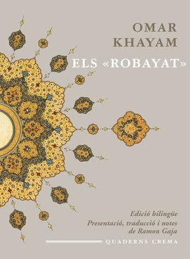 ROBAYAT, ELS (CAT-PER) EDICI� BILING�E)