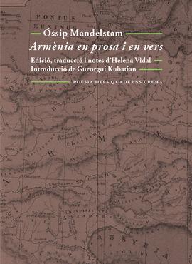 ARMENIA EN PROSA I EN VERS