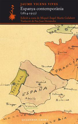 ESPANYA CONTEMPORANIA (1814-1953)