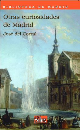 OTRAS CURIOSIDADES DE MADRID