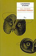 VIDA I OPINIONS DE TRISTRAM SHANDY