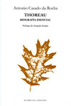 THOREAU: BIOGRAFÍA ESENCIAL