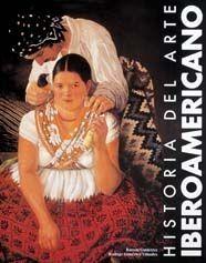 HISTORIA DEL ARTE IBEROAMERICANO