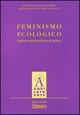 FEMINISMO ECOLOGICO