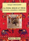 INDIA MAGICA Y REAL, LA