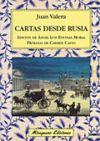 CARTAS DESDE RUSIA