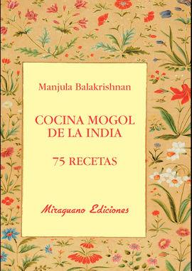 COCINA MOGOL DE LA INDIA