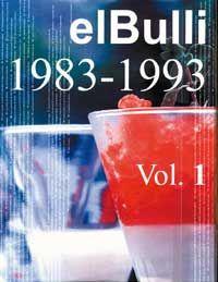 BULLI, EL -1983-1993- VOL. I [CAS]