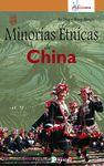 MINORIAS ETNICAS DE CHINA