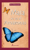 MAIA SE VA AL AMAZONAS