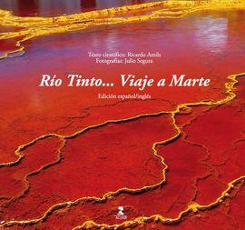 RIO TINTO...VIAJE A MARTE