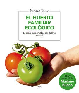 HUERTO FAMILIAR ECOLÓGICO, EL
