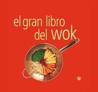 GRAN LIBRO DEL WOK, EL