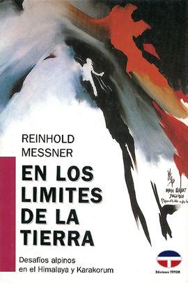 EN LOS LÍMITES DE LA TIERRA
