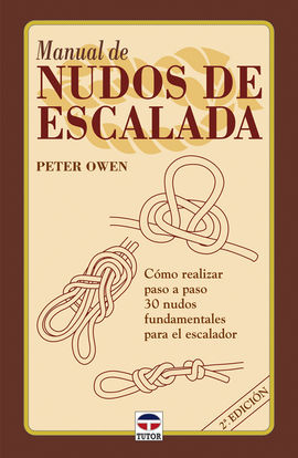 MANUAL DE NUDOS DE ESCALADA
