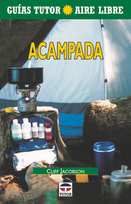 ACAMPADA -TUTOR