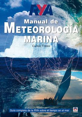 MANUAL DE METEOROLOGÍA MARINA