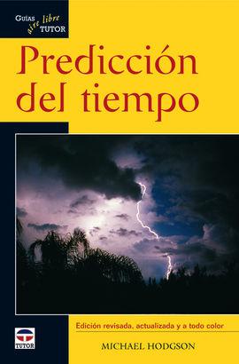 PREDICCION DEL TIEMPO