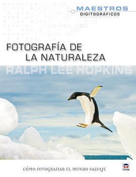 FOTOGRAFIA DE LA NATURALEZA