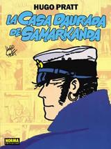 2. CASA DAURADA DE SAMARKANDA, LA (CATALA) -NORMA [COMIC]