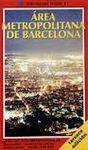 AREA METROPOLITANA DE BARCELONA 1:40.000 -TELSTAR