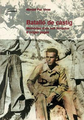 BATALLO DE CASTIG