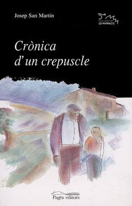 CRONICA D'UN CREPUSCLE