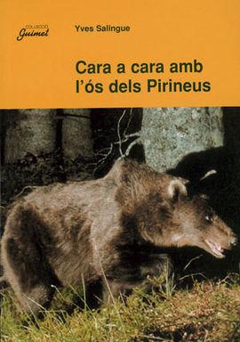 CARA A CARA AMB L'OS DELS PIRINEUS